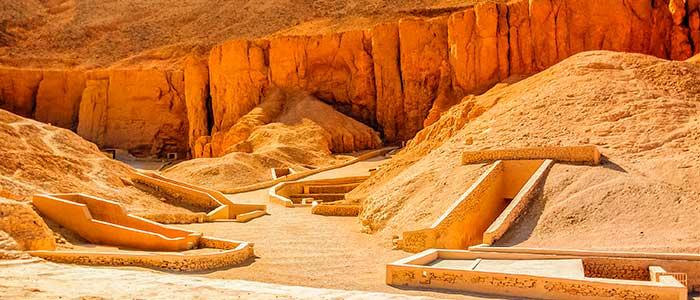 tumbas egipcias encontradas
