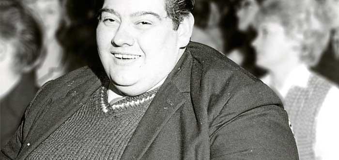 La loca historia de Angus Barbieri | Un año sin comer sólidos para adelgazar