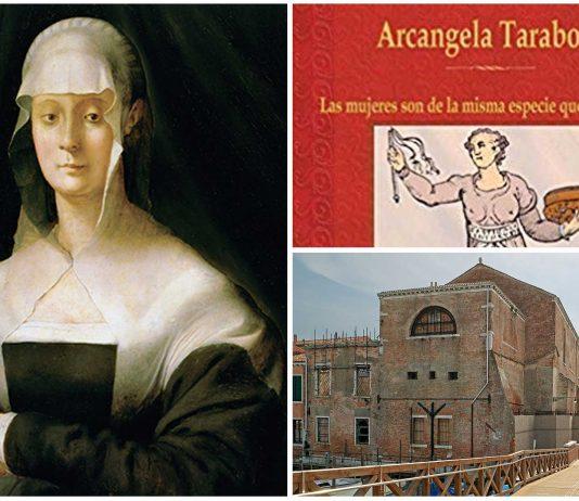 Arcángela Tarabotti | La rebelde veneciana obligada a ser monja