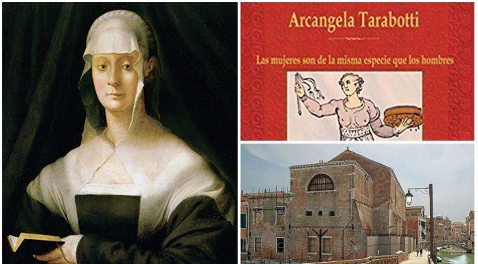 Arcángela Tarabotti   La rebelde veneciana obligada a ser monja