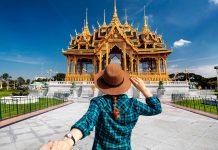 Planes para Tailandia