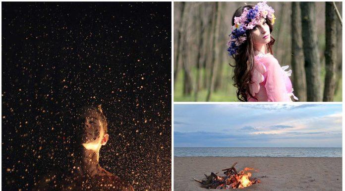 5 Rituales para el Solsticio de Verano | ¡Pura magia!
