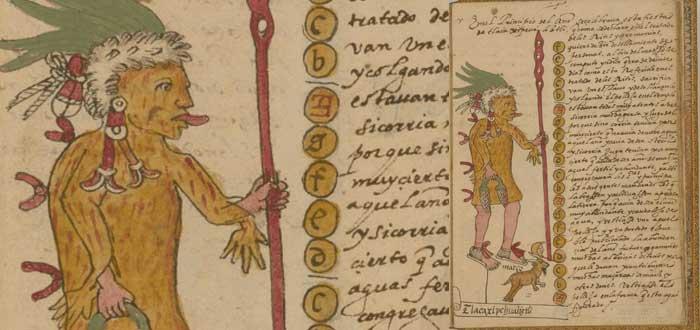La leyenda de Xipe Tótec y los sacrificios por desollamiento | ¡Horroroso!