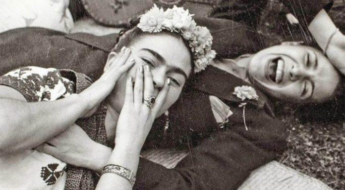 amantes de Frida Kahlo