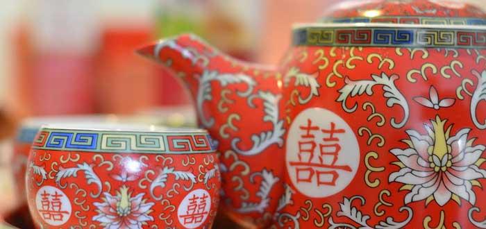 Boda china tradicional | 10 extrañas costumbres antes del casamiento