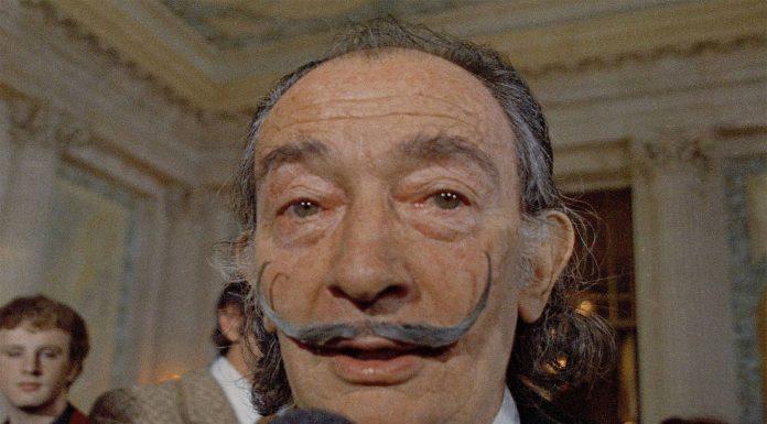 cómo murió Dalí