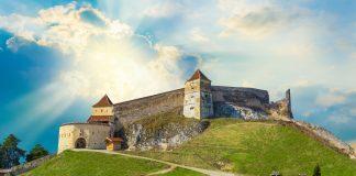 defensa de los castillos medievales