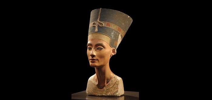 La Traición de la Viuda de un Faraón egipcio | El caso Dahamunzu
