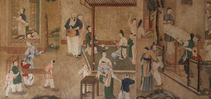 Esposas y Concubinas chinas en la Antigüedad | Una complicada relación