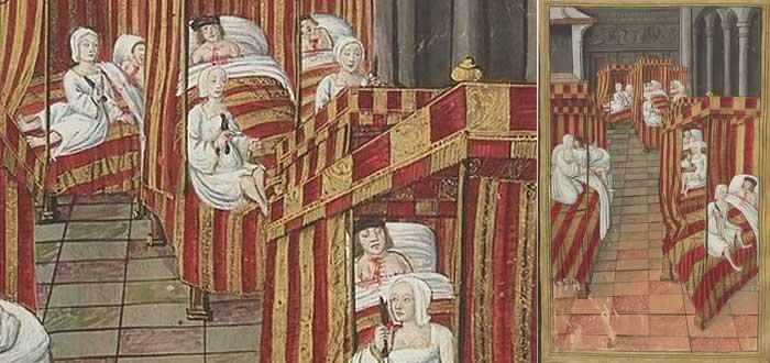 El mito griego de las 50 Danaides | ¿Por qué asesinaron a sus maridos?