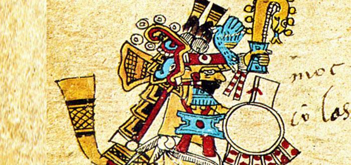 Diosa mexicana de la belleza yvag azrag - 4 7