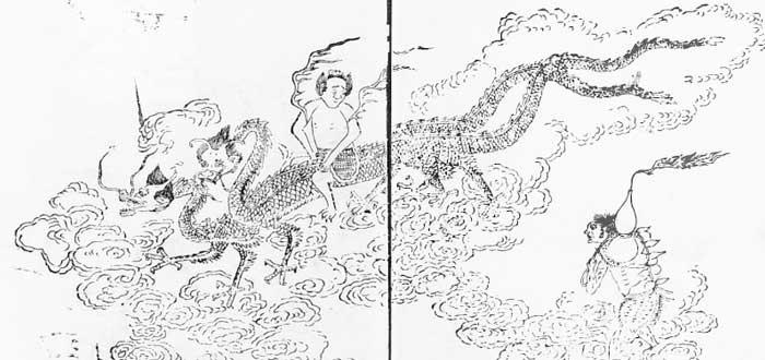 Dios del Fuego | 10 Divinidades de diferentes culturas