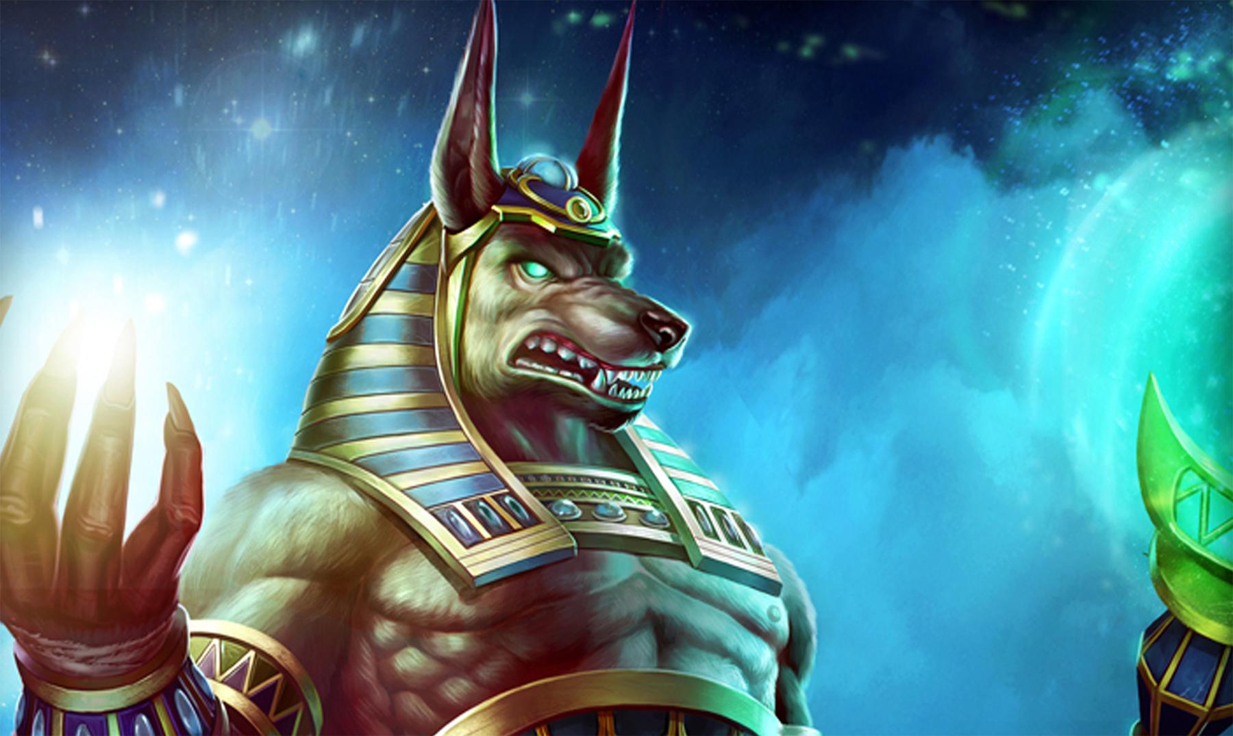 El dios egipcio de la muerte   3 curiosidades de Anubis y ...