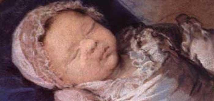 El verdadero drama de María Antonieta | La muerte de su hija Sophie