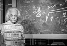 teoría sobre la felicidad de Einstein