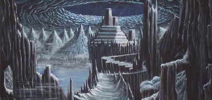 el castillo de Loki