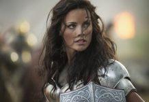 esposa de Thor