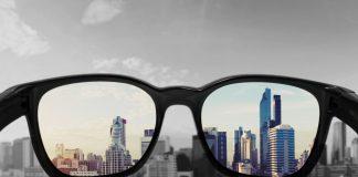 gafas para daltónicos