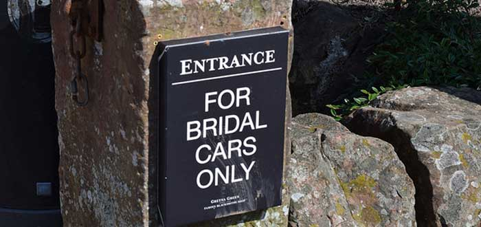 Gretna Green, donde huían los jóvenes a casarse sin permiso. ¿Por qué?
