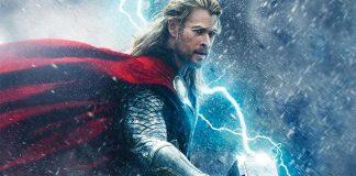 historias de Thor