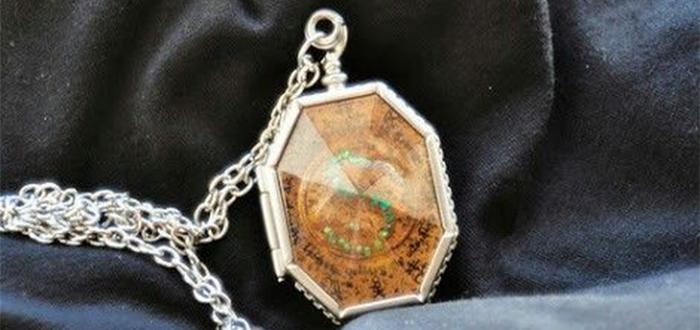 joyas de Harry Potter