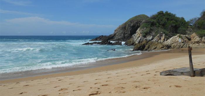 las playas m%C3%A1s peligrosas del mundo  Estas son las 5 de las playas más peligrosas del mundo