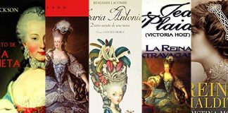 5 Libros de María Antonieta   Las mejores historias de esta reina