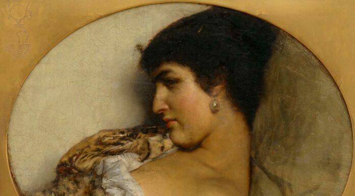 los secretos de belleza de cleopatra