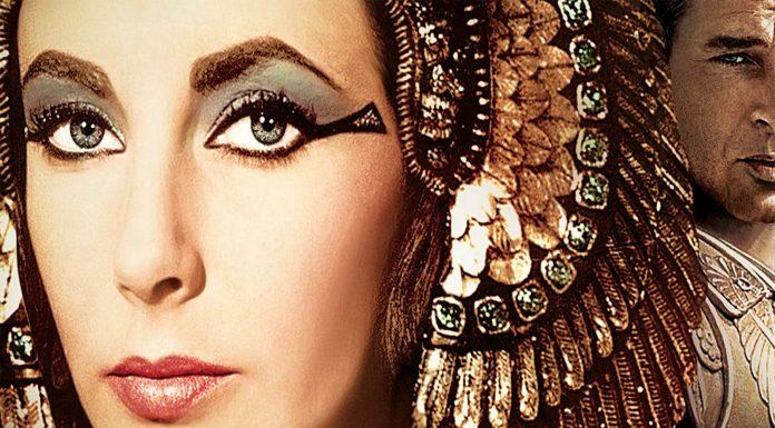 182fd9b7a El maquillaje de Cleopatra | ¿Cómo era? ¿De qué estaba compuesto?