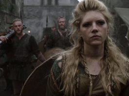 10 nombres vikingos   ¿Te suenan? Algunos tienen fieros significados