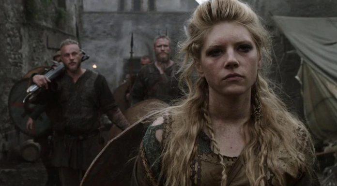 10 nombres vikingos | ¿Te suenan? Algunos tienen fieros significados