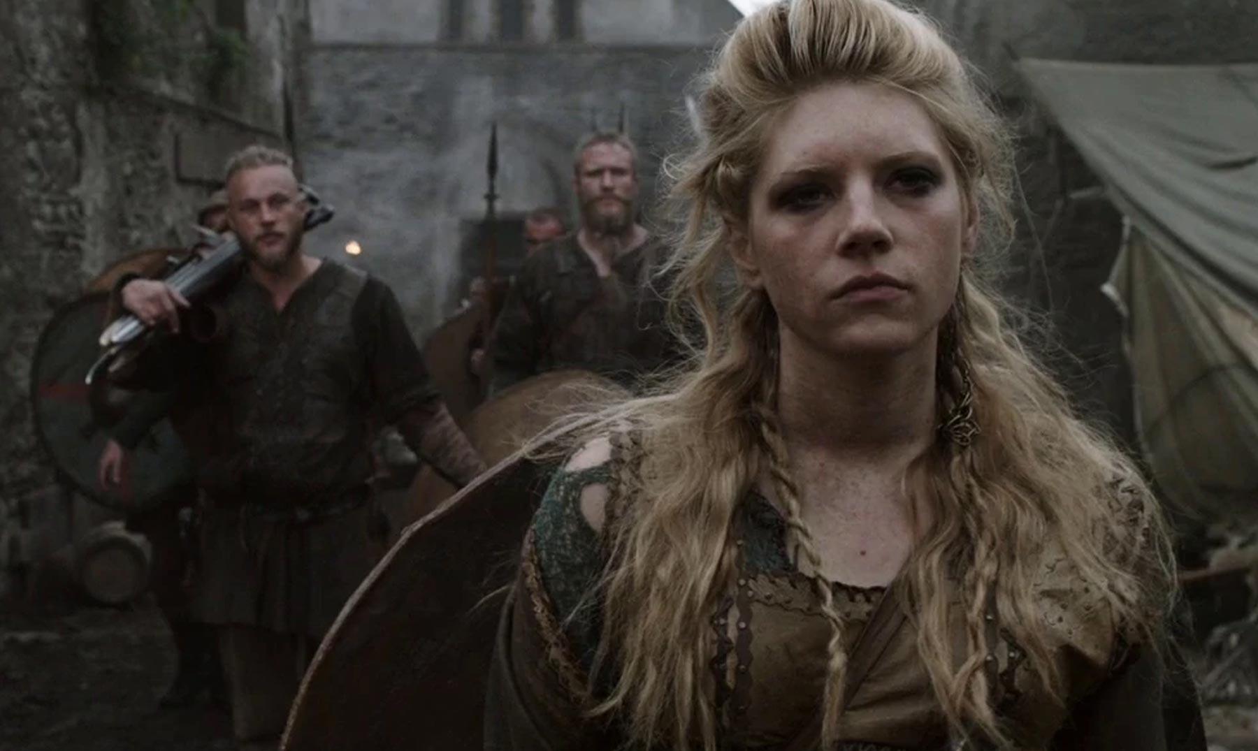 12 Nombres Vikingos Te Suenan Algunos Tienen Fieros Significados