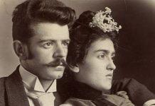 padres de Frida Kahlo