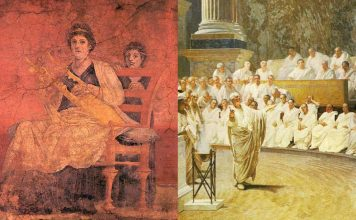Patricios Romanos   15 Curiosidades de los más privilegiados de Roma