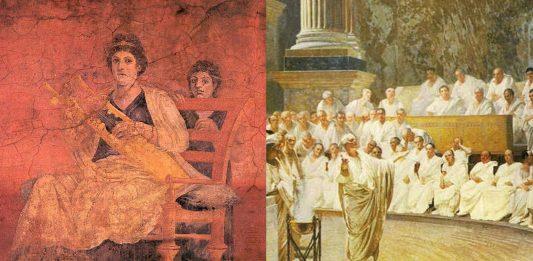 Patricios Romanos | 15 Curiosidades de los más privilegiados de Roma