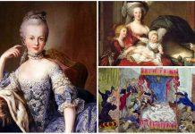 Quién fue María Antonieta | 15 Curiosidades de la reina decapitada