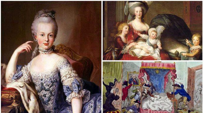 Quién fue María Antonieta   15 Curiosidades de la reina decapitada