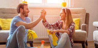6 Secretos increíbles para simplificar las tareas del hogar que agradecerás