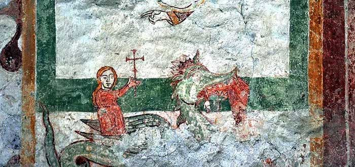 Los Solomonari, los magos mitológicos que dominaron a los dragones