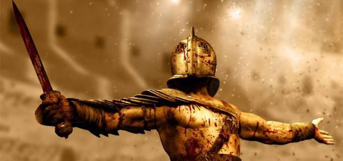tipos de gladiadores