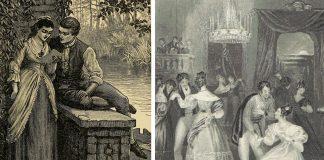 Encontrar el amor en el pasado. Técnicas y métodos de la historia