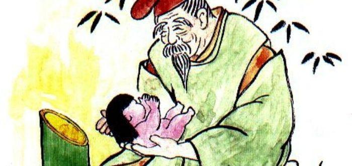 Mitos del país nipón