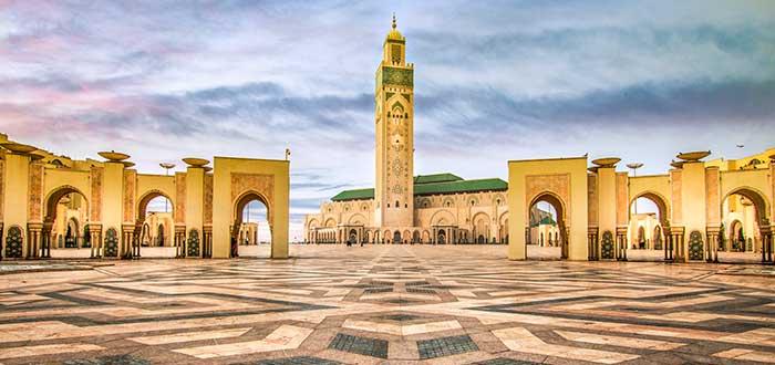 Marruecos 1