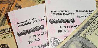 Powerball, la lotería más popular de Estados Unidos