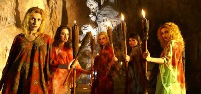 Cambiaformas | 5 Casos mitológicos que pudieron inspirar a J.K. Rowling
