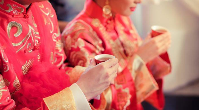 matrimonio chino