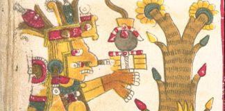 El dios del maíz | 10 curiosidades de Cintéotl, deidad intersexual
