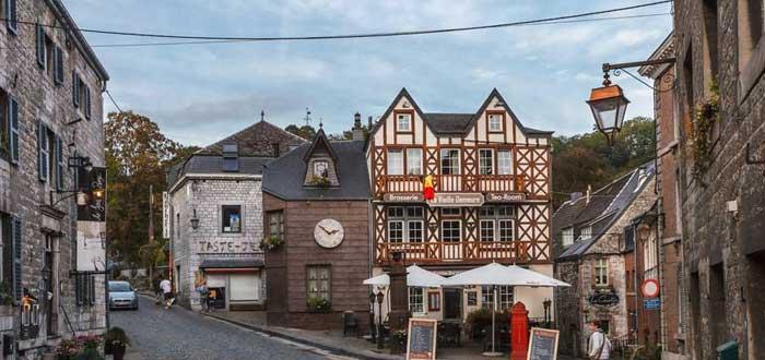 25 Curiosidades de Bélgica | El país del chocolate [Con imágenes]
