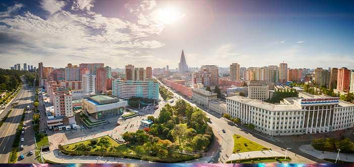 curiosidades de asia corea del norte