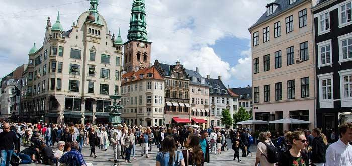 25 Curiosidades de Dinamarca | El país de la Felicidad